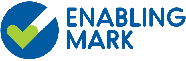 Enabling Mark Logo